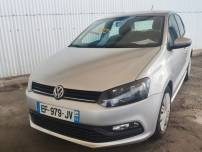 VOLKSWAGEN POLO   d'occasion