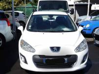 PEUGEOT 308 PHASE 2  308 I phase 2 1.6 HDI 90 Ch   d'occasion