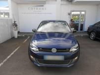 VOLKSWAGEN POLO  1.6 tdi 90ch bluemotion fap match 5p   d'occasion