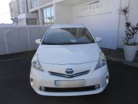 """TOYOTA prius+  136h business 16""""   d'occasion"""