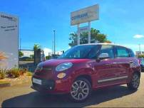 FIAT 500L  1.3 multijet 16v 85ch s&s lounge business mono-color   d'occasion