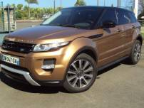 LAND ROVER Evoque  2.2 eD4 Dynamic 4x2 Mark II   d'occasion