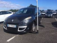 RENAULT SCENIC III  SCENIC III DCI 105 ECO2 DYNAMIQUE   d'occasion