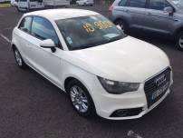 AUDI A1  A1 1.6 TDI 105 ATTRACTION   d'occasion