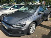VOLKSWAGEN SCIROCCO  1.4 TSI 125ch BlueMotion Technology   d'occasion