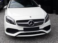 MERCEDES BENZ A 180   d'occasion