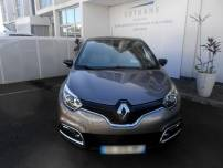 RENAULT CAPTUR  1.5 dci 90ch stop&start energy intens eco²   d'occasion