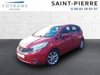 NISSAN NOTE  1.5 dCi 90ch Tekna   d'occasion