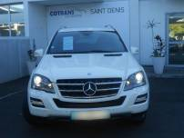 MERCEDES-BENZ CLASSE ML  300 cdi be grand edition   d'occasion