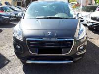 PEUGEOT 3008  1.6 hdi 114ch   d'occasion