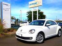 VOLKSWAGEN COCCINELLE  1.2 tsi 105ch bluemotion technology vintage   d'occasion