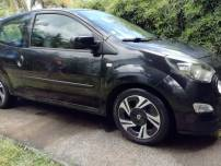 RENAULT TWINGO   d'occasion