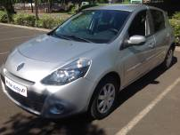 RENAULT CLIO III  dCi 75 eco2 Expression Clim   d'occasion