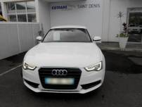 AUDI A5 Sportback  2.0 tdi 177ch ambition luxe multitronic   d'occasion