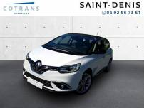 RENAULT SCENIC  1.5 dCi 110ch energy Intens   d'occasion