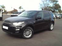 LAND-ROVER Discovery Sport  2.0 TD4 150ch AWD Pure BVA Mark I   d'occasion