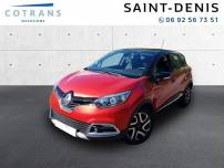 RENAULT CAPTUR  1.5 dCi 90ch Stop&Start energy Intens EDC eco² Euro6   d'occasion
