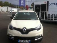 RENAULT CAPTUR  1.5 dCi 90ch Stop&Start energy Business Eco²   d'occasion