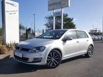 VOLKSWAGEN GOLF SPORTSVAN  1.6 tdi 90ch bluemotion technology fap confortline   d'occasion