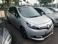 RENAULT GRAND SCENIC  1.6 dCi 130ch energy Bose Euro6 7 places 2015   d'occasion