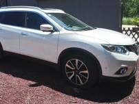 NISSAN X_TRAIL   d'occasion