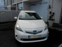 """TOYOTA prius+  136h dynamic 17""""   d'occasion"""