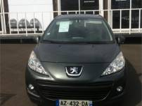 PEUGEOT 207  1.4 hdi70 active 5p   d'occasion