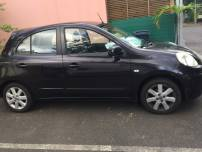 NISSAN MICRA   d'occasion