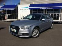 AUDI A3  1.0 TFSI 115ch S tronic 7   d'occasion