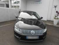 VOLKSWAGEN CC  2.0 tdi 140ch bluemotion technology fap dsg6   d'occasion