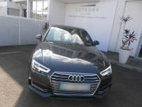 AUDI A4  2.0 TDI 150ch S line S tronic 7   d'occasion