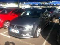 VOLKSWAGEN POLO  1.4 tdi 90ch bluemotion technology confortline business dsg7 5p   d'occasion