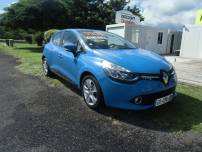 RENAULT CLIO IV  Energy dCi (90ch) eco² 90g   d'occasion