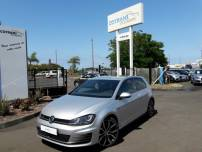 VOLKSWAGEN GOLF  2.0 TDI 184ch BlueMotion Technology FAP GTD 3p   d'occasion