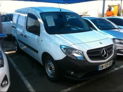 MERCEDES-BENZ Citan  109 CDI Long Pro   d'occasion