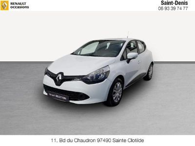 RENAULT CLIO  0.9 tce 90ch trend eco²   d'occasion