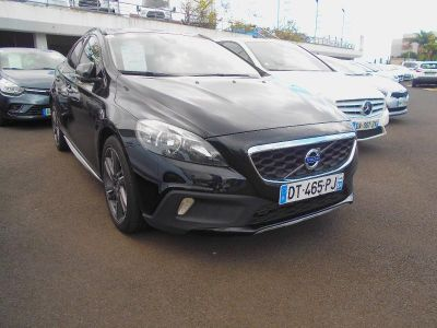 VOLVO V40 Cross Country  D2 120ch Summum   d'occasion