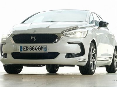 ds DS 5  Sport Chic 1.6 16S 165CV   d'occasion