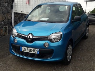 RENAULT TWINGO  III 1.0 SCe 70 Life   d'occasion