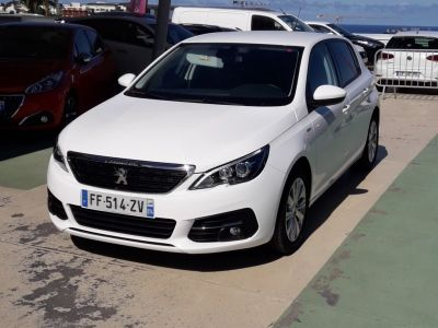 PEUGEOT 308  308_III 5P VP STYLE 1,5L   d'occasion