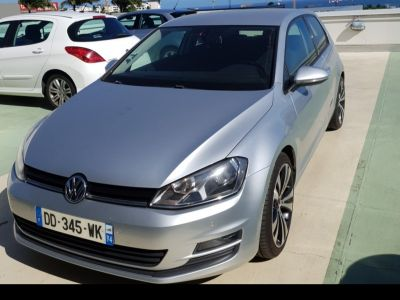 VOLKSWAGEN GOLF  BlUeMOTION Confortline 1.6 TDI 90 CV   d'occasion