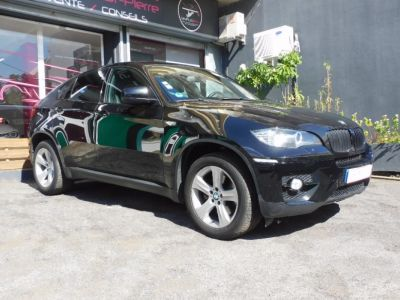 BMW X6  E71/E72 xDrive 35d 286ch Exclusive - AUTO   d'occasion