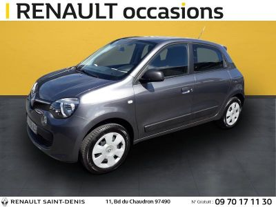 RENAULT TWINGO  1.0 SCe 65ch Life   d'occasion