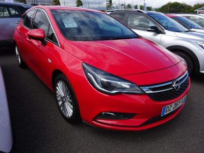 OPEL ASTRA  1.6 CDTI 136ch Start&Stop Elite   d'occasion