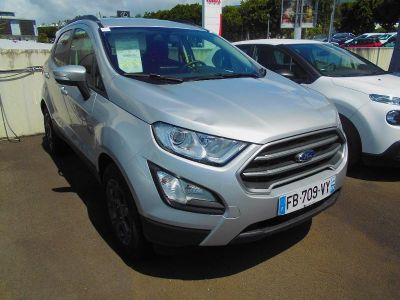 FORD ECOSPORT  1.0 EcoBoost 125ch Trend Euro6.2   d'occasion
