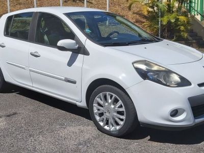 RENAULT CLIO III  1.5 dci   d'occasion