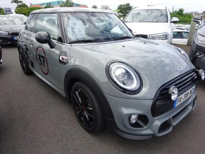 MINI MINI  One 102ch John Cooper Works   d'occasion