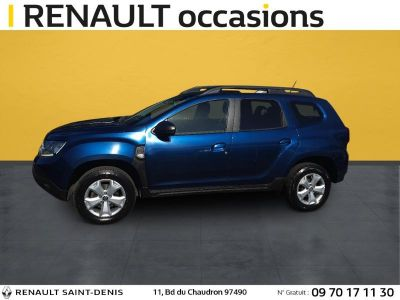 DACIA DUSTER  1.5 dCi 90ch 4X2   d'occasion