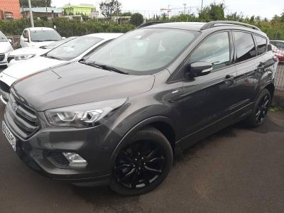 FORD KUGA  1.5 TDCi 120ch Stop&Start ST-Line 4x2 Powershift   d'occasion