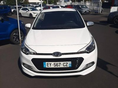 HYUNDAI I20  1.0 T-GDi 100 Active   d'occasion